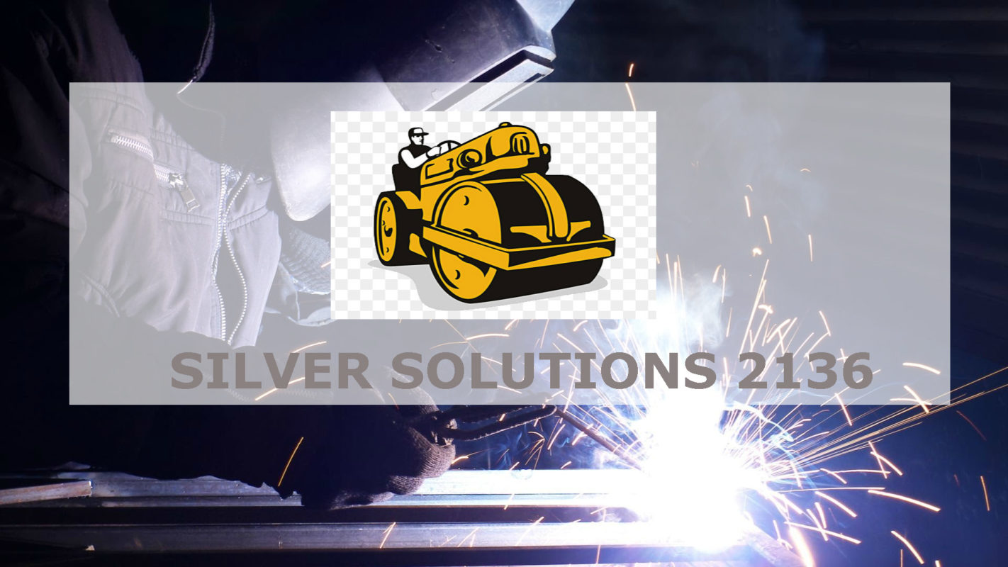 Silver Solutions 2136 – Construction World